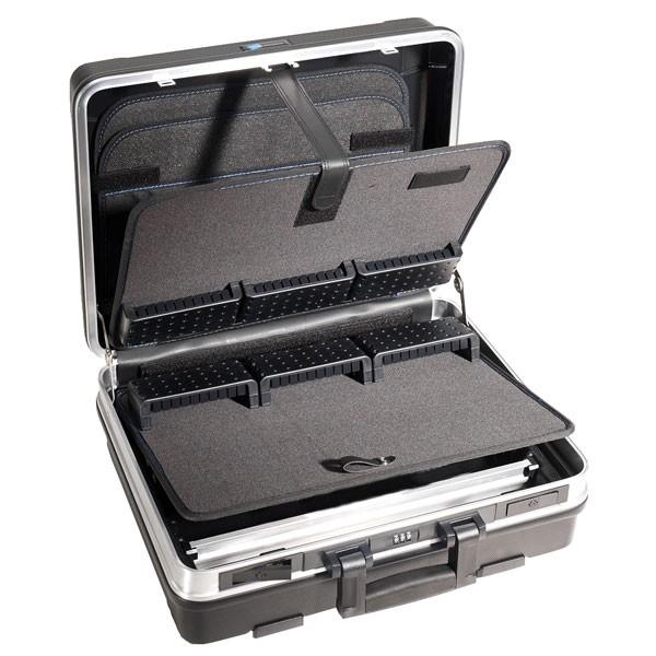 B+W Werkzeugkoffer base modul 120.02/M