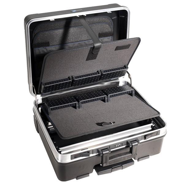B+W Werkzeugkoffer go modul 120.04/M