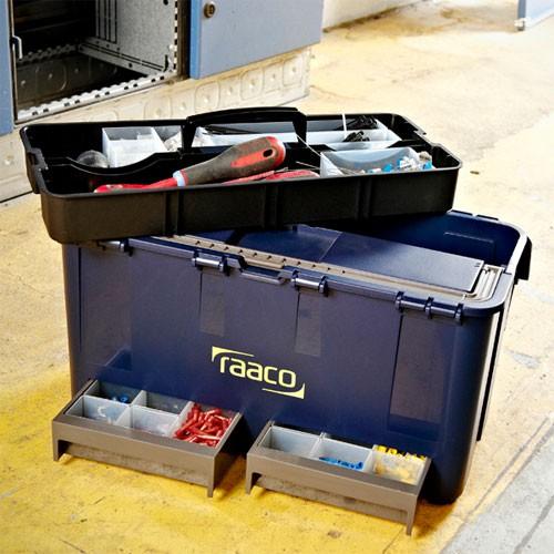 Werkzeugkoffer COMPACT 27 Anwender