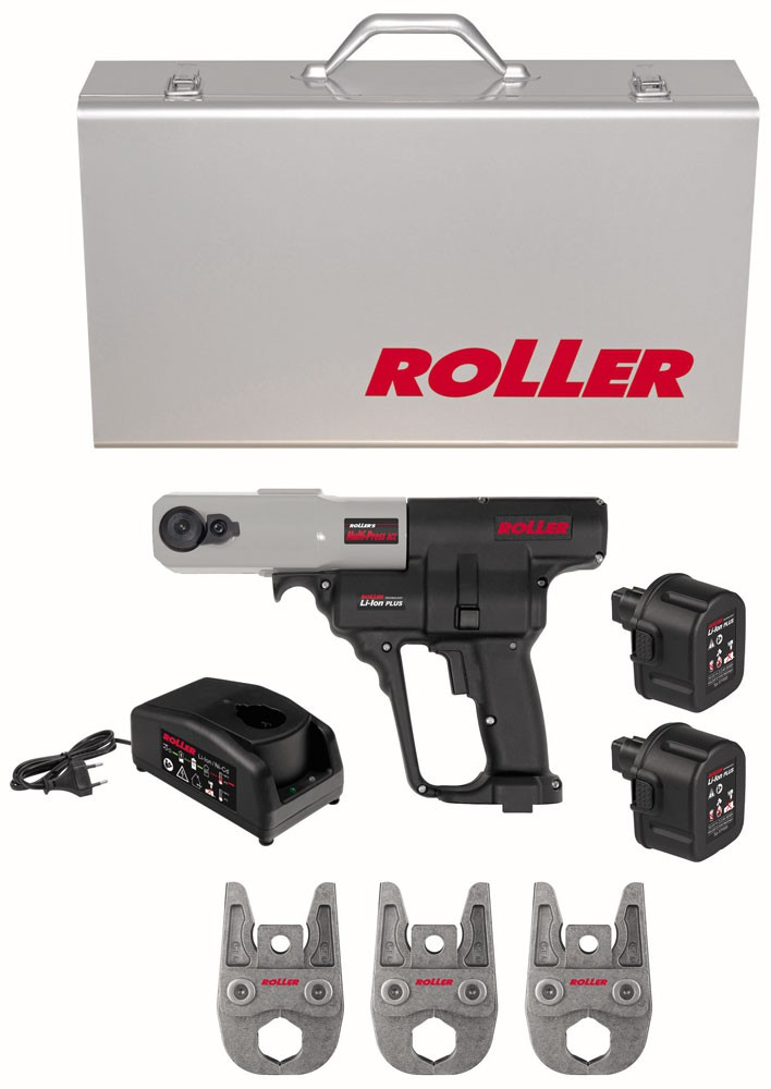 ROLLER'S Multi-Press ACC Set V 15-18-22