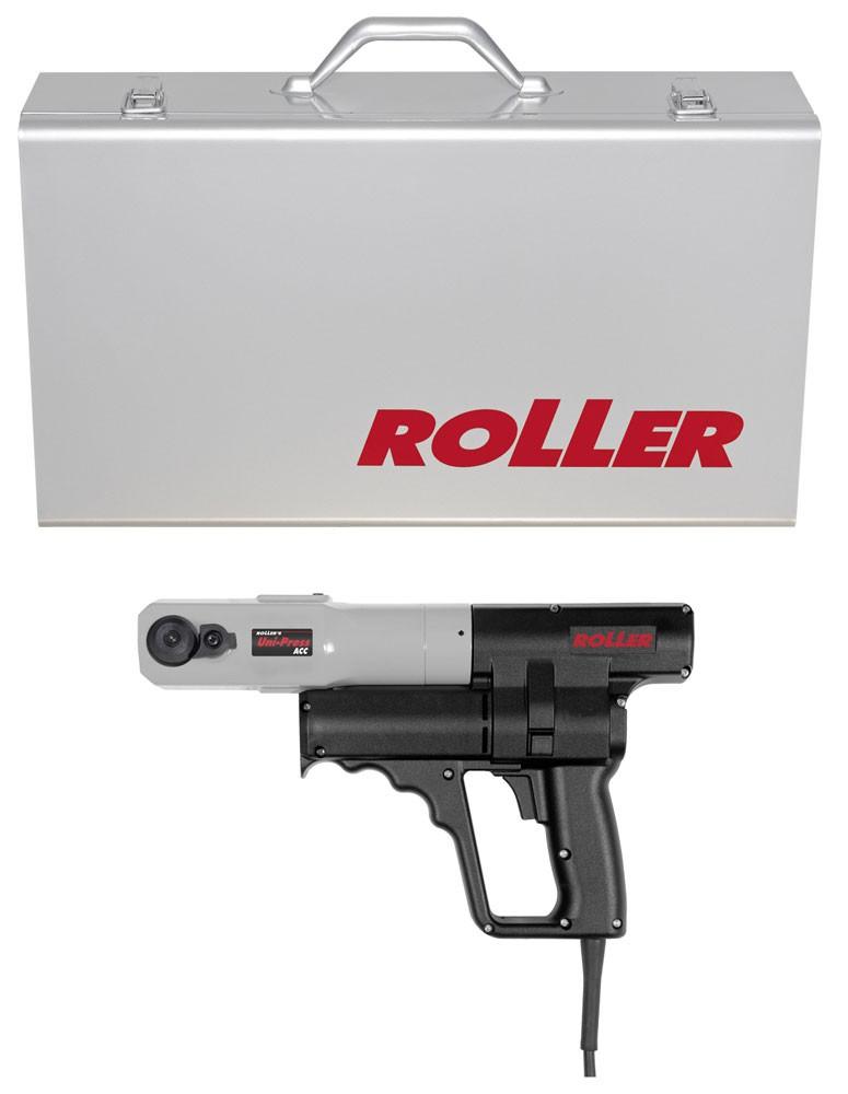 ROLLER'S Uni-Press ACC Basic-Pack