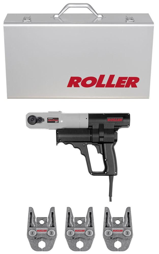 ROLLER'S Uni-Press ACC Set M 15-18-22