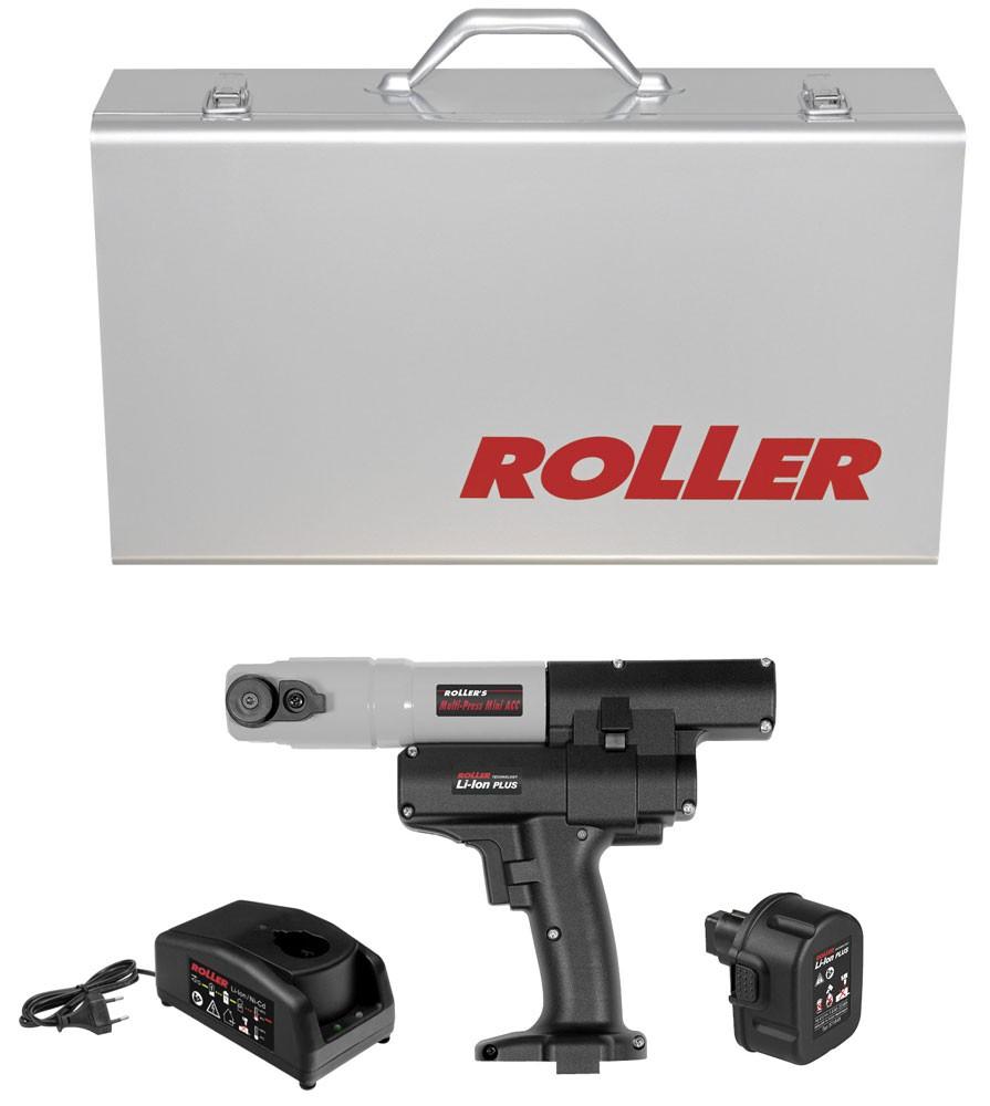 ROLLER'S Multi-Press Mini ACC Basic-Pack