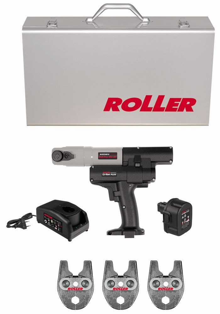 ROLLER'S Multi-Press Mini ACC Super-Aktion SBK