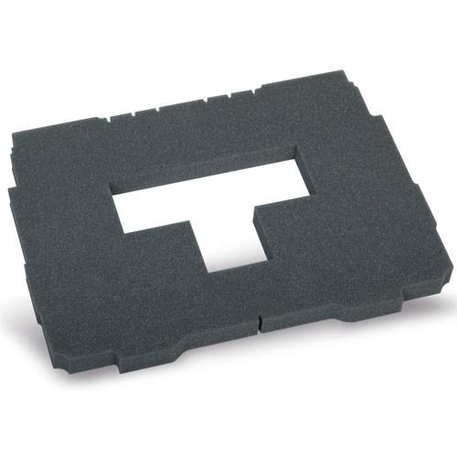 Würfelbodenpolster, 25 mm,  für T-Loc I - V / weich