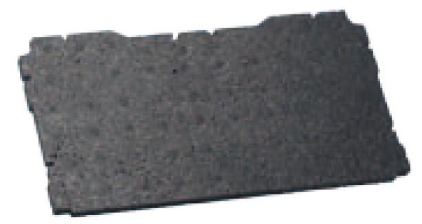 Deckeleinlage EPP,  für MINI-systainer® T-Loc I u. III