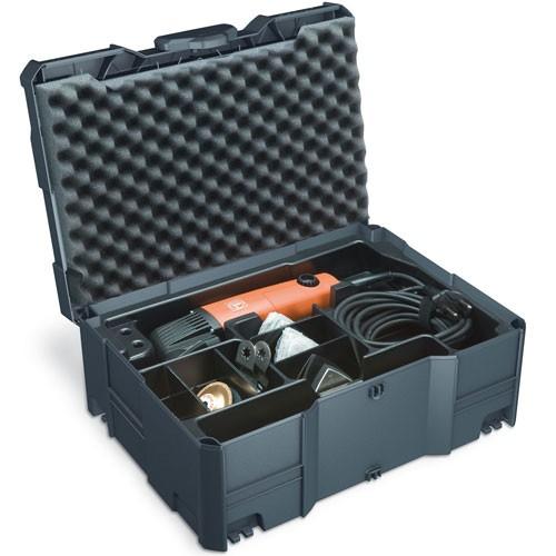 systainer® T-Loc II passend für FEIN Multimaster anthrazit