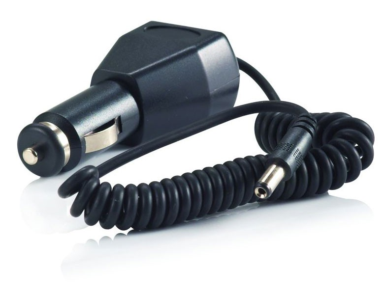 "HEDI KFZ-Ladegerät, 12 V für Akku LED-Handleuchte ""Kompakt"""