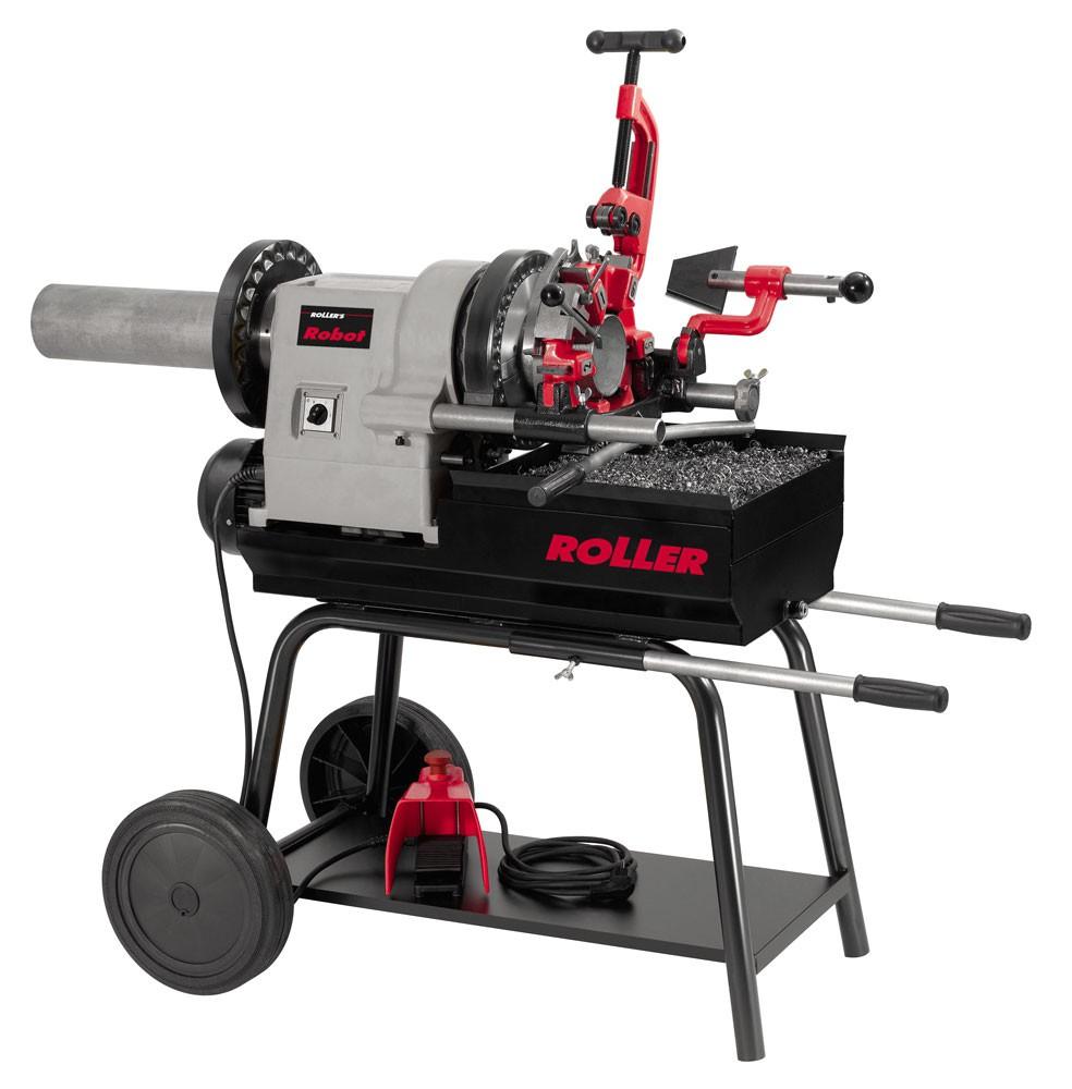 ROLLER'S Robot 4 U