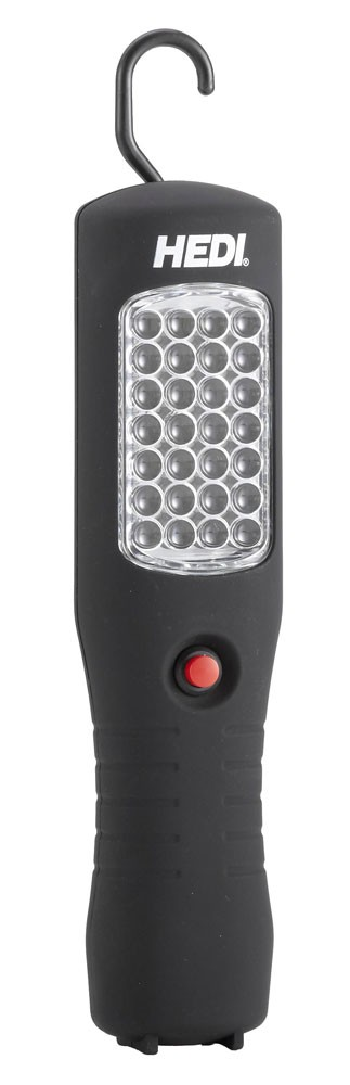 "Akku LED-Handleuchte ""Kompakt"""