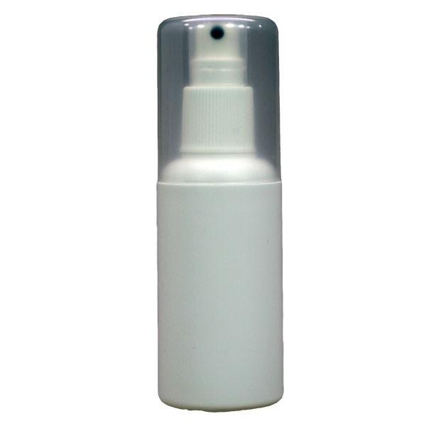 Arbeitsflasche mit Zerstäuber 100 ml