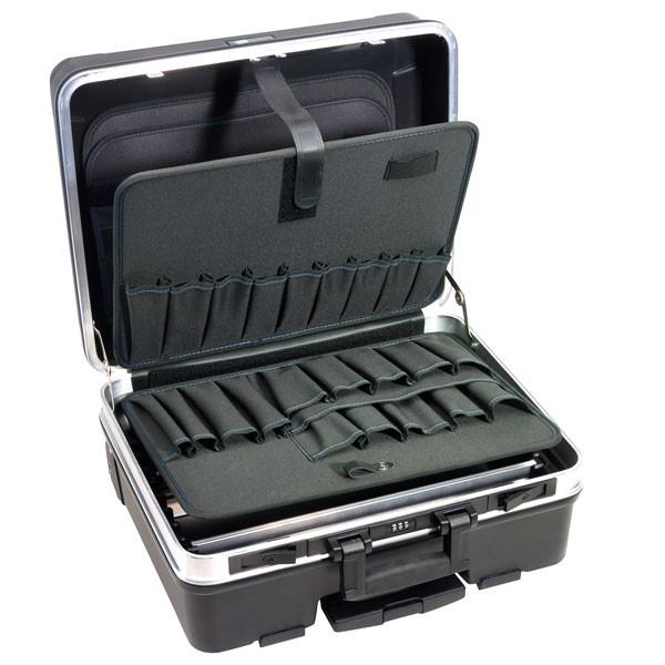 B+W Werkzeugkoffer go pockets 120.04/P