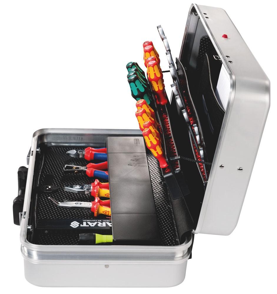 CLASSIC Plus & Style CP-7 Werkzeugtafeln