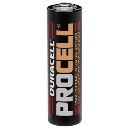 Duracell Batterien AA 1,5 V Alkaline (10St.)
