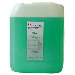 Glasreiniger 10 Liter
