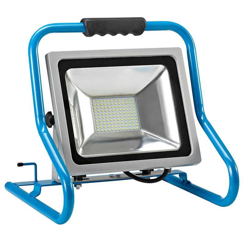 """HEDI LED-Strahler """"Comfort"""" HS50LED, 50 Watt"""