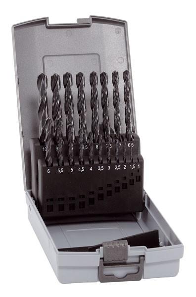 HSS Sprint KP 19, 19-tlg. Kunststoffkassette