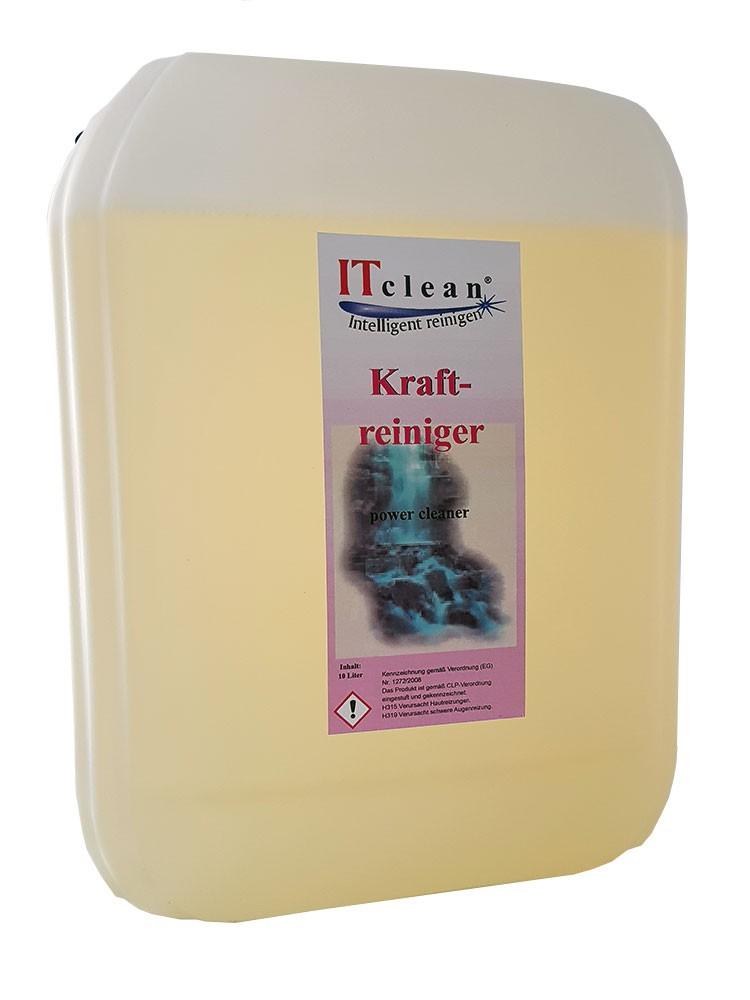 Kraftreiniger 10 Liter