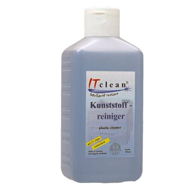 Kunststoffreiniger 250 ml mit UV Filter