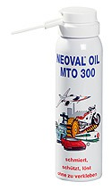 NEOVAL Schmiermittel-Spray, 100ml