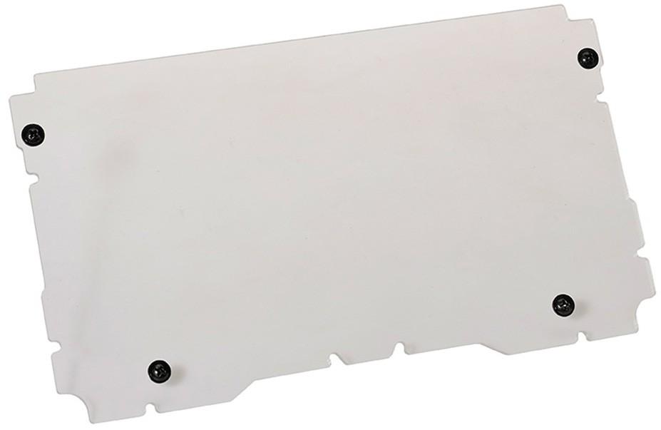 Transparente Abdeckung für MINI-systainer® T-Loc transparent