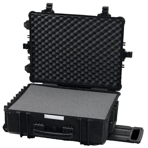 SOLID Wasserdichte Polypropylen-Koffer 5650