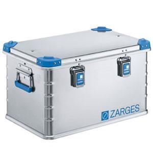ZARGES EUROBOX 40702 | Inhalt 60 Liter