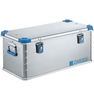 ZARGES EUROBOX 40704 | Inhalt 81 Liter