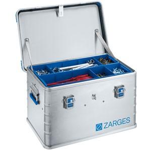 ZARGES Eurobox als Werkzeugkiste 40707
