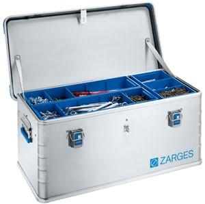 ZARGES Eurobox als Werkzeugkiste 40708