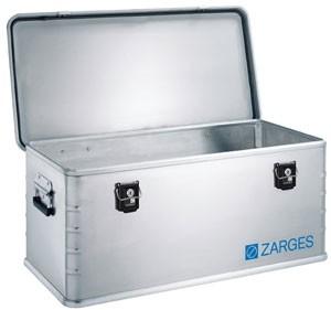 ZARGES Midi-BOX 40862 81 Liter offen