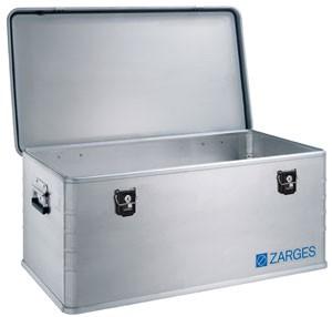 ZARGES Maxi-BOX 40863 135 Liter offen