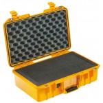 Peli Schutzkoffer 1485Air mit Schaumeinsatz, gelb