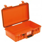 Peli Schutzkoffer 1525Air leer, orange