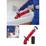 Saug- und Druckreinigungsgerät