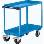 Montagehilfswagen mit 2 Ebenen, bis 250 kg