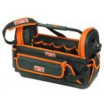 Bahco Offene Werkzeugtasche 4750FB1-19A ohne Werkzeug