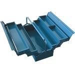 Metallwerkzeugkasten