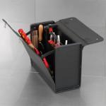 Favorit Werkzeugtasche 9115