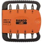 BAHCO Bitsatz 59S/17-3
