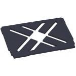 Bodenpolster mit Kreuzausschnitt  für systainer³ M