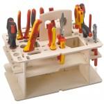 Holzeinsatz für Handwerkzeuge für systainer³ M 337 + M 437