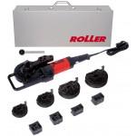 Elektro-Rohrbieger Set