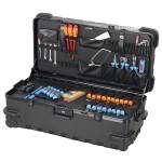 CHICAGO CASE Werkzeugkoffer 5545