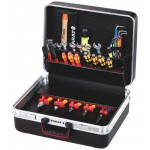 CLASSIC Werkzeugkoffer KingSize Power CP-7
