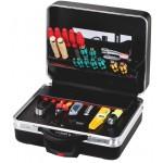CLASSIC Werkzeugkoffer KingSize Roll CP-7