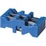 Weidmüller CST - Messerkassette blau zweistufig