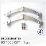 Deckelhalter HEPCO & BECKER