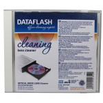 DATAFLASH DF1352 CD-lens cleaner