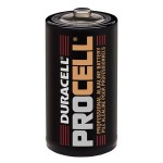 Duracell Batterien Mono 1,5 V Alkaline